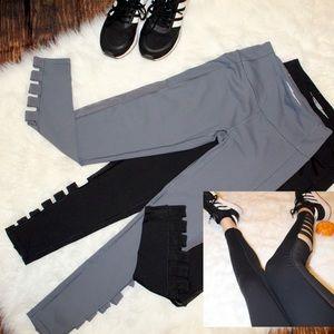 2 pairs Victoria's Secret Sport Leggings SMALL